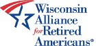 Wisconsin Alliance for Retired Americans logo