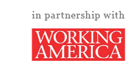 in partnership with Working America